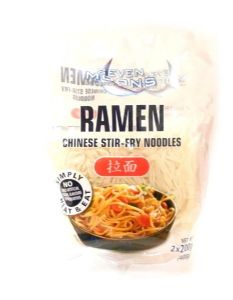 Ready Ramen Chinese Stirfry Noodles | Buy Online at the Asian Cookshop